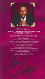 Vandross Luther - Love, Luther (CD)