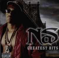 Nas - Greatest Hits (CD)