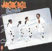 Archie Bell & The Drells - Dance Your Troubles Away (CD)