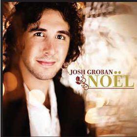 Josh Groban - Noel (CD)