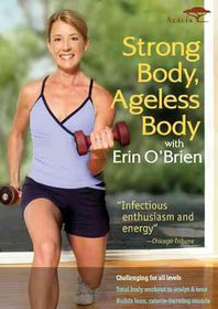 Strong Body Ageless Body - (Region 1 Import DVD)