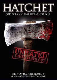 Hatchet - (Region 1 Import DVD)