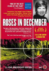 Roses in December - (Region 1 Import DVD)