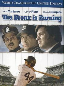 Bronx Is Burning: World Championship Limited Edition - (Region 1 Import DVD)