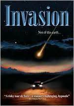Invasion - (Region 1 Import DVD)