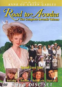 Road to Avonlea:Complete Seventh Vol - (Region 1 Import DVD)