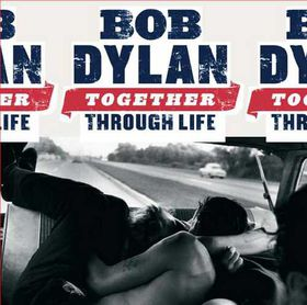 Dylan Bob - Together Through Life (CD)