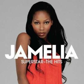 Jamelia - Jamelia - Superstar: the Hits (CD)