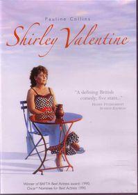 Shirley Valentine (1989) - (DVD)