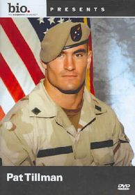 Pat Tillman - (Region 1 Import DVD)