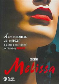Melissa - (Region 1 Import DVD)