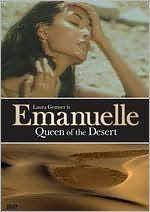 Emanuelle Queen of the Desert - (Region 1 Import DVD)