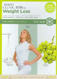 Mayo Clinic Wellness Solutions for Weight Loss - (Region 1 Import DVD)