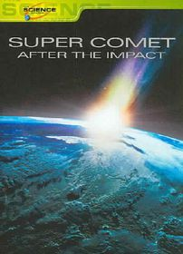 Super Comet - (Region 1 Import DVD)