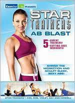 Star Trainers:Abs - (Region 1 Import DVD)
