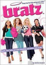 Bratz:Movie - (Region 1 Import DVD)