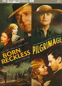 Pilgrimage & Born Reckless - (Region 1 Import DVD)