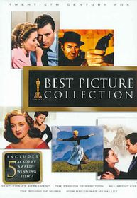 Best Picture Collection - (Region 1 Import DVD)