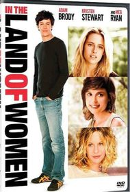 In the Land of Women - (Region 1 Import DVD)