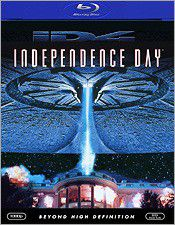 Independence Day - (Region A Import Blu-ray Disc)