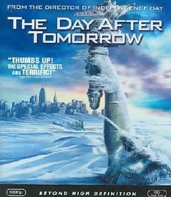 Day After Tomorrow - (Region A Import Blu-ray Disc)