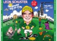 Schuster Leon - Oh Schuks It's 33 Jaar - Vol.1 1976-1987 (CD)