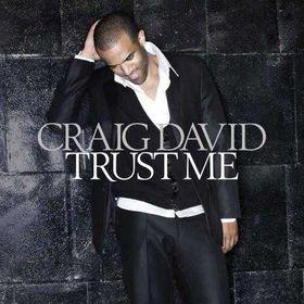 Craig David - Trust Me (CD)