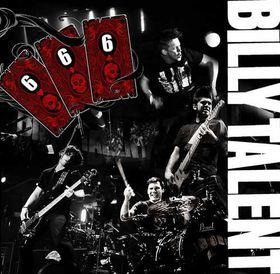 Billy Talent - 666 (CD + DVD)