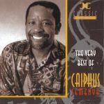 Caiphus Semenya - Very Best Of Caiphus Semenya (CD)