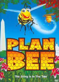 Plan Bee - (Region 1 Import DVD)