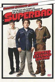 Superbad - (Region 1 Import DVD)