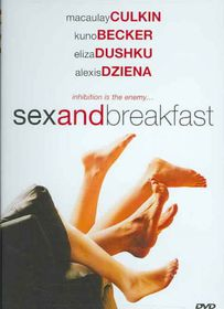 Sex and Breakfast - (Region 1 Import DVD)