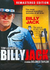 Billy Jack - (Region 1 Import DVD)