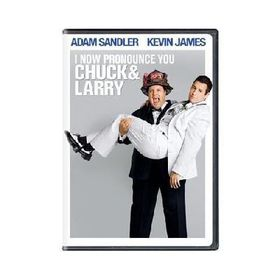 I Now Pronounce You Chuck and Larry - (Region 1 Import DVD)