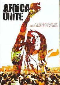 Africa Unite - (Region 1 Import DVD)