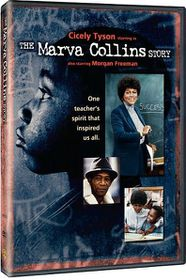 Marva Collins Story - (Region 1 Import DVD)