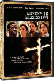 Murder in Mississippi - (Region 1 Import DVD)