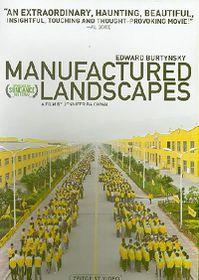 Manufactured Landscapes - (Region 1 Import DVD)