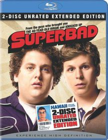Superbad - (Region A Import Blu-ray Disc)