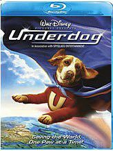Underdog - (Region A Import Blu-ray Disc)