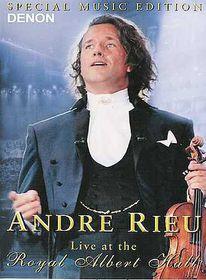 Andre Rieu - Live At The Royal Albert Hall (DVD)