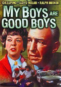 My Boys Are Good Boys - (Region 1 Import DVD)
