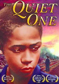 Quiet One - (Region 1 Import DVD)
