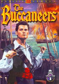 Buccaneers Vol 1-4 - (Region 1 Import DVD)