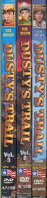 Dusty's Trail Vol 1-3 - (Region 1 Import DVD)