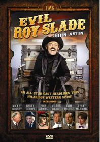 Evil Roy Slade - (Region 1 Import DVD)