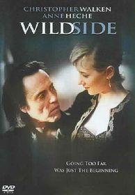 Wild Side - (Region 1 Import DVD)