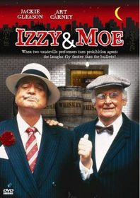 Izzy & Moe - (Region 1 Import DVD)