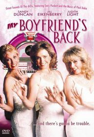 My Boyfriend's Back - (Region 1 Import DVD)