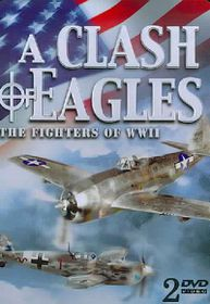 Clash of Eagles - (Region 1 Import DVD)